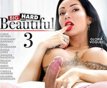 Big, Hard And Beautiful 3 DVD Release  [DVD.RIP. H.264 Production Year 2019]