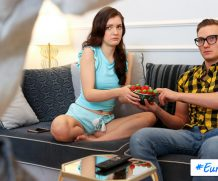 StepSiblingsCaught StepSiblingsCaught KissAndMakeUpWithYourStepSister-S17:E3 Anie Darling  Siterip Nubiles-Porn WebDLX HD 1080p