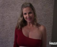 HousewifeKelly Hubby gets it First  SITERIP XXX  Vid + Images