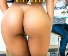 Teenager Next Door Vol. 4, The DVD Release  [DVD.RIP. H.264 Production Year 2019]