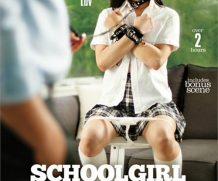 Schoolgirl Bound 6 DVD Release  [DVD.RIP. H.264 Production Year 2019]