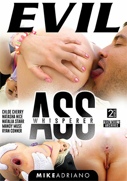 Ass Whisperer DVD Release  [DVD.RIP. H.264 Production Year 2019] Siterip RIP