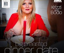 MATURE.NL Big breasted Krizzi is ready for dinner!  [SITERIP VIDEO 2020 hd wmv 1920×1200]
