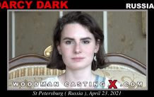 WoodmancastingX.com DARCY DARK Release: 27:37  WEB-DL Mutimirror h.264 DVX