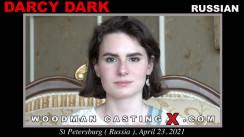 WoodmancastingX.com DARCY DARK Release: 27:37  WEB-DL Mutimirror h.264 DVX Siterip RIP