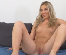 Fake Agent Horny babe cannot wait for big cock in casting ft James* – FakeHub.com  [HD VIDEO 720p Siterip mp4