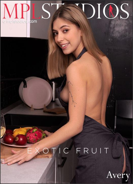 MPLSTUDIOS Avery Exotic Fruit  Picset Siterip Siterip RIP