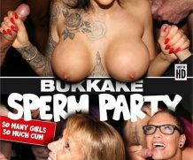 Bukkake Sperm Party Vol. 21 DVD Release  [DVD.RIP. H.264 Production Year 2019]