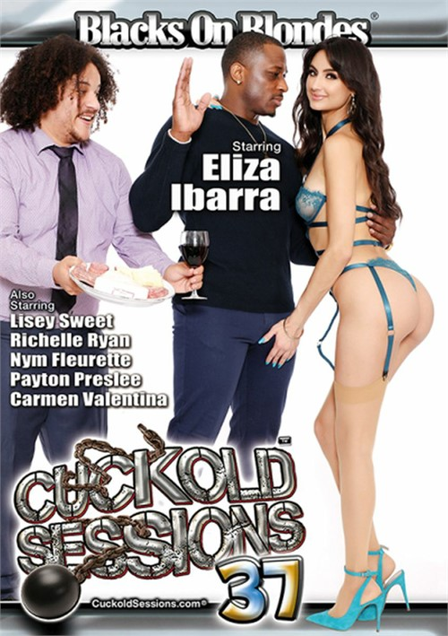 Cuckold Sessions #37 DVD Release  [DVD.RIP. H.264 Production Year 2019] Siterip RIP