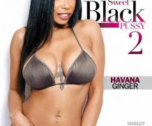 Sweet Black Pussy 2 DVD Release  [DVD.RIP. H.264 Production Year 2019]
