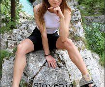 MPLSTUDIOS Stefani Postcard from Slovenia  Picset Siterip