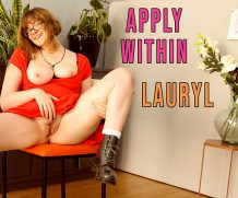 Girls out West Lauryl – Apply Within  GAW  Siterip 1080p wmv HD
