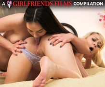Girlfriendsfilms Pussy Licking Compilation  Siterip 1080p h.264 Video FameNetwork