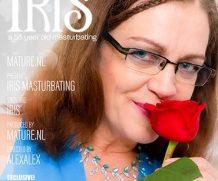 MATURE.NL 53 year old Iris masturbating in her kitchen  [SITERIP VIDEO 2020 hd wmv 1920×1200]