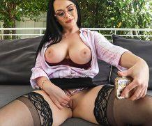 Big Tit Cream Pie Fucking My Boss For A Raise Bangbros Network Jun 5, 2021 Video wmv 1080p WEB-DL Multimirror