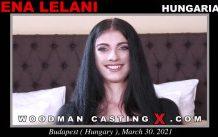WoodmancastingX.com Lena Lelani Release: 28:35  WEB-DL Mutimirror h.264 DVX
