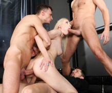 EvilAngel Roccos Perverted Secretaries – Scene 4  HD VIDEO Siterip 1080p HD