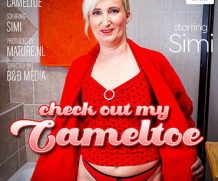MATURE.NL Mature Simi loves to show her cameltoe and then some  [SITERIP VIDEO 2020 hd wmv 1920×1200]