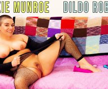 Girls out West Trixie Munroe – Dildo Robber  GAW  Siterip 1080p wmv HD