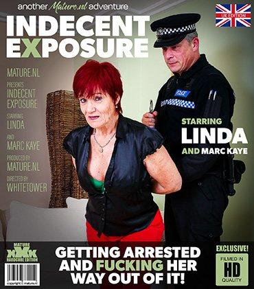 MATURE.NL Mature Linda getting arrested for indecent exposure  [SITERIP VIDEO 2020 hd wmv 1920x1200] Siterip RIP