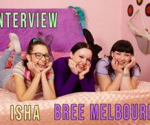 Girls out West Bree Melbourne Isha Interview  GAW  Siterip 1080p wmv HD
