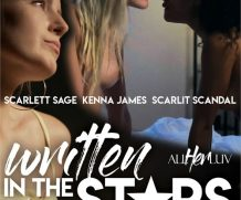 Written In The Stars DVD Release  [DVD.RIP. H.264 Production Year 2019]