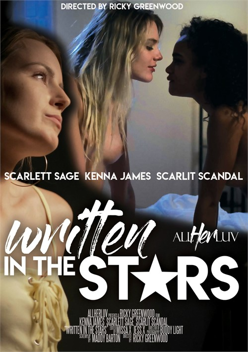 Written In The Stars DVD Release  [DVD.RIP. H.264 Production Year 2019] Siterip RIP