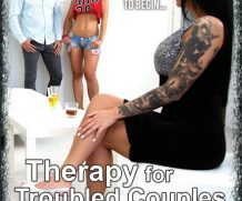 Therapy for Troubled Couples DVD Release  [DVD.RIP. H.264 Production Year 2019]