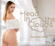Badoink VR Head In The Clouds  VR Porn Video  WEB-DL VR  2060p Binaural