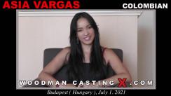 WoodmancastingX.com Asia Vargas Release: 46:21  WEB-DL Mutimirror h.264 DVX