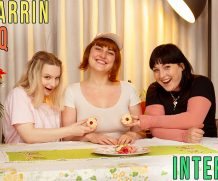 Girls out West Kit Farrin & Luci Q – Interview  GAW  Siterip 1080p wmv HD
