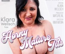 MATURE.NL Check out those beautiful breasts from Klara Wellsch  [SITERIP VIDEO 2020 hd wmv 1920×1200]