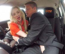 Fake Driving School Mature guy fucks blonde bombshell ft Georgie Lyall – FakeHub.com  [HD VIDEO 720p Siterip mp4