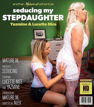 MATURE.NL This naughty stepmother is seducing her hot stepdaughter  [SITERIP VIDEO 2020 hd wmv 1920x1200] Siterip RIP