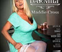 MATURE.NL MILF Maddie Cross is eagerly waiting for you at the bar  [SITERIP VIDEO 2020 hd wmv 1920×1200]