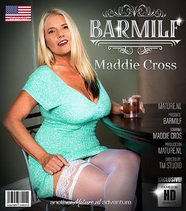 MATURE.NL MILF Maddie Cross is eagerly waiting for you at the bar  [SITERIP VIDEO 2020 hd wmv 1920x1200] Siterip RIP