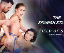 Famedigital The Spanish Stallion: Field of Sluts – Episode 3  Siterip Video 1080p wmv