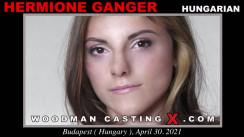 WoodmancastingX.com Hermione Ganger Release: 38:41  WEB-DL Mutimirror h.264 DVX