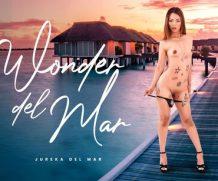 Badoink VR Wonder del Mar VR Porn Video  WEB-DL VR  2060p Binaural