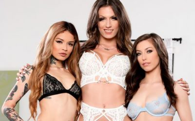 Famedigital Menage A Trans #07 – Jade Venus, Spencer Bradley & Vanessa Vega  Siterip Video 1080p wmv