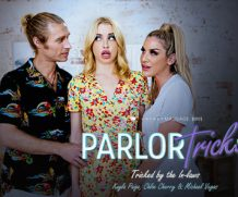 Familysexmassage Chloe Cherry in Parlor Tricks: Tricked By The In-Laws  Siterip 1080p h.264 Video FameNetwork