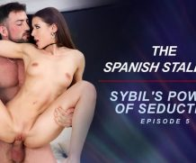 Famedigital The Spanish Stallion: Sybils Power of Seduction – Episode 5  Siterip Video 1080p wmv