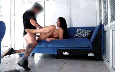 Fake Cop Jasmine Jae Fucks the Copper Again ft Jasmine Jae – FakeHub.com  [HD VIDEO 720p Siterip mp4