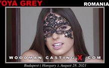WoodmancastingX.com Yoya Grey Release: 50:54  WEB-DL Mutimirror h.264 DVX