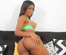 Transsexualangel Viviane Silva in Viviane Silva  Siterip 1080p h.264 Video FameNetwork