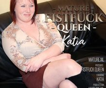 MATURE.NL Mature Fistfuck queen Katia takes it all in this threesome  [SITERIP VIDEO 2020 hd wmv 1920×1200]