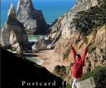 MPLSTUDIOS Leona Mia Postcard from Sintra  Picset Siterip