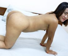 Asiansexdiary Charice bent over naked on bed with Filipina Bubble Butt perked up invitingly  WEB-DL Video 1920×1020 wmv