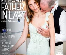 MATURE.NL Teeny Hermione getting fucked by her father in law  [SITERIP VIDEO 2020 hd wmv 1920×1200]