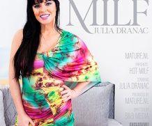 MATURE.NL Pretty hot MILF Julia Dranac gets naughty  [SITERIP VIDEO 2020 hd wmv 1920×1200]